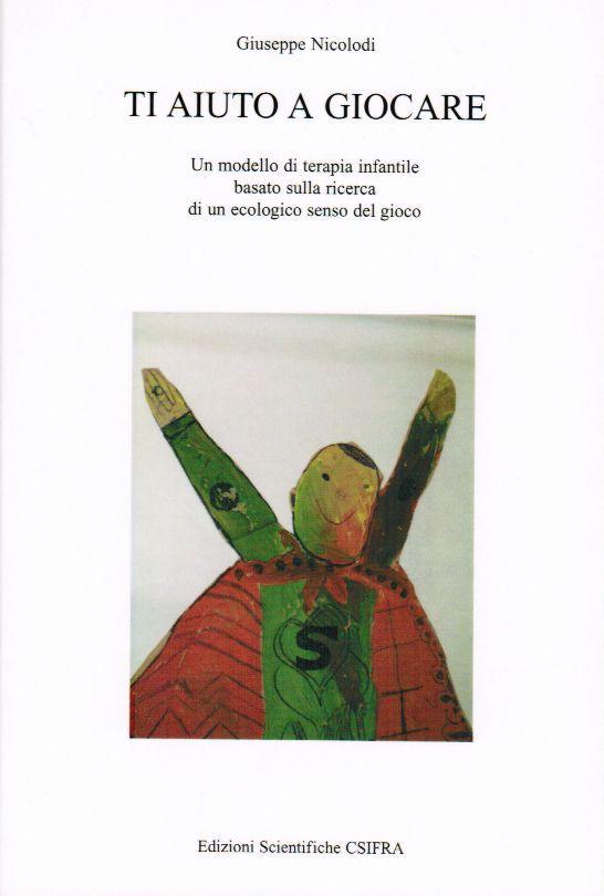 Giuseppe Nicolodi - TI AIUTO A GIOCARE